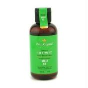 Argan Oil Leave-In Treatment - DermOrganic - Hair Care - 120ml/4oz