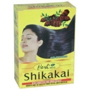 Shikakai Powder 100ml (100g) - Hesh Pharma