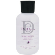 Design Essentials Silk Essentials 120ml