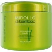 Alfa Parf Midollo Di Bamboo Recharging Mask, 520ml