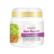 Lolane Hair Repair for Damaged Hair from colouring 250g.., Thailand