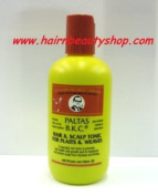 Paltas B.K.C Hair & Scalp Tonic For Plaits & Weaves 150 Ml