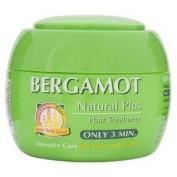 BERGAMOT HAIR TREATMENT 160 ML.