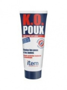KO Poux Anti-Lice Balm 100ml