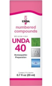 Unda #40 - 0.67 oz (20 ml) by Seroyal