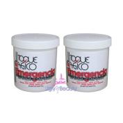 Toque Magico (w/Shower Cap) Emergencia Deep Intensive Treatment 470ml