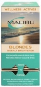 Malibu C Blondes Weekly Brightener - Box of 12