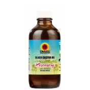 Jamaican Black Castor Oil with Rosemary