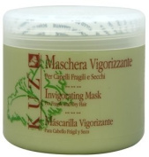 KUZ Invigorating Mask 520ml