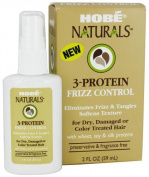 Hobe Labs 3-Protein Frizz Control