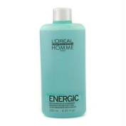 L'Oreal Professionnel Homme Energic Energising Hair and Scalp Tonic - 250ml/8.45oz