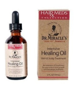 DR.MIRACLE'S Intensive Healing Oil Hair & Scalp Treatment 2oz/59ml