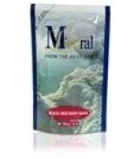 Mineral Line - Dead Sea, Black Mud Moisture Hair Mask, 250 ml / 8.5 oz
