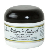 Nature's Natural Mom and Daughters Hair Softener & Frizz Control, 60ml