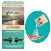 Malibu C Blondes Weekly Brightener 12-pk.
