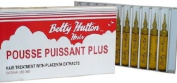 Betty Hutton Hair Treatment with Placenta Extracts 10ml, 10 per Box