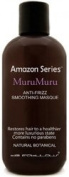 de Fabulous Amazon Series MuruMuru Anti-Frizz Smoothing Masque, 250ml