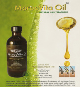 Morocvita Argan Oil, 4 Ounces / 120ml