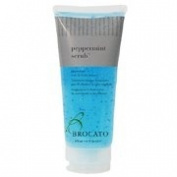 Brocato Peppermint Scrub - Restorative Hair & Scalp Masque