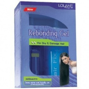 Lolane Rebonding Gel Dry & Damage Formula 125ml.