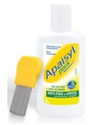 Apaisyl Poux Anti-Lice and Nits 200ml