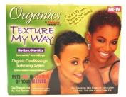 Africas Best Organincs Texture My Way Kit