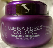 Tec Italy Colour Care - Lumina Forza Chocolate / Cioccolatto - Colour Treatment Booster 290ml - 280 g