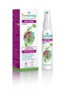 Puressentiel Anti-Lice Spray 100ml + Comb