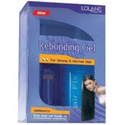 Lolane Rebonding Gel Strong & Normal Formula 125ml..., Thailand