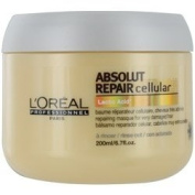 L'OREAL SERIE EXPERT ABSOLUT REPAIR MASQUE FOR VERY DAMAGED HAIR 200ml UNISEX