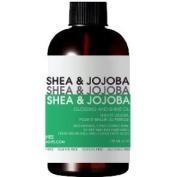 Shea and Jojoba Hair Oil