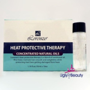 Lorenzo Heat Protective Therapy 10 Vials of 35ml