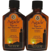 Agadir Argan Oil Hair Treatment 120ml