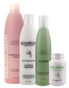 Healthy Hair Plus - Hair Nutrition Kit