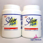 "Silicon Mix Intensive Hair Deep Treatment 1770ml ""Pack of 5.1cm"