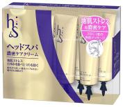 P & G h & s | Hair Treatment | Head Spa Scalp Care 15g x 8