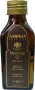 Aroma Dead Sea Moroccan Oil Hair Serum