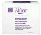 Avlon - Affirm Moisture Plus Sensitive Scalp Relaxer 9 Pack