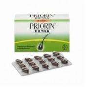 Priorin Extra 30 Capsules