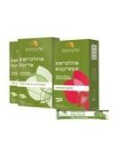 Biocyte Keratine Forte 2 Boxes + 1 Keratine Express Free