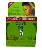 Organic Root Stimulator Olive Oil Edge Control - Case Pack 12 SKU-PAS816322