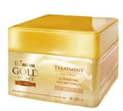 Gold Essence Hair Repair Treatment