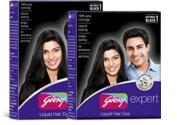 Godrej Expert Liquid Hair Dye