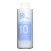 Super Star 10V Cream Developer 470ml