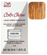 Wella Colour Charm - Liquid Creme Haircolor - # 6W