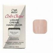 Wella Colour Charm Liquid #1070 Honey Beige Blonde Haircolor