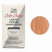 Wella Colour Charm Liquid #1036 Honey Blonde Haircolor