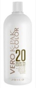 Joico Vero K-Pak Veroxide Developer 20 volume (6%) 8.5 fl. oz.