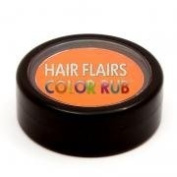 Hair Flairs Colour Rub Orang