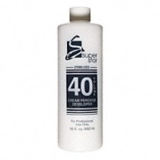 Super Star 40V Creme Developer 470ml